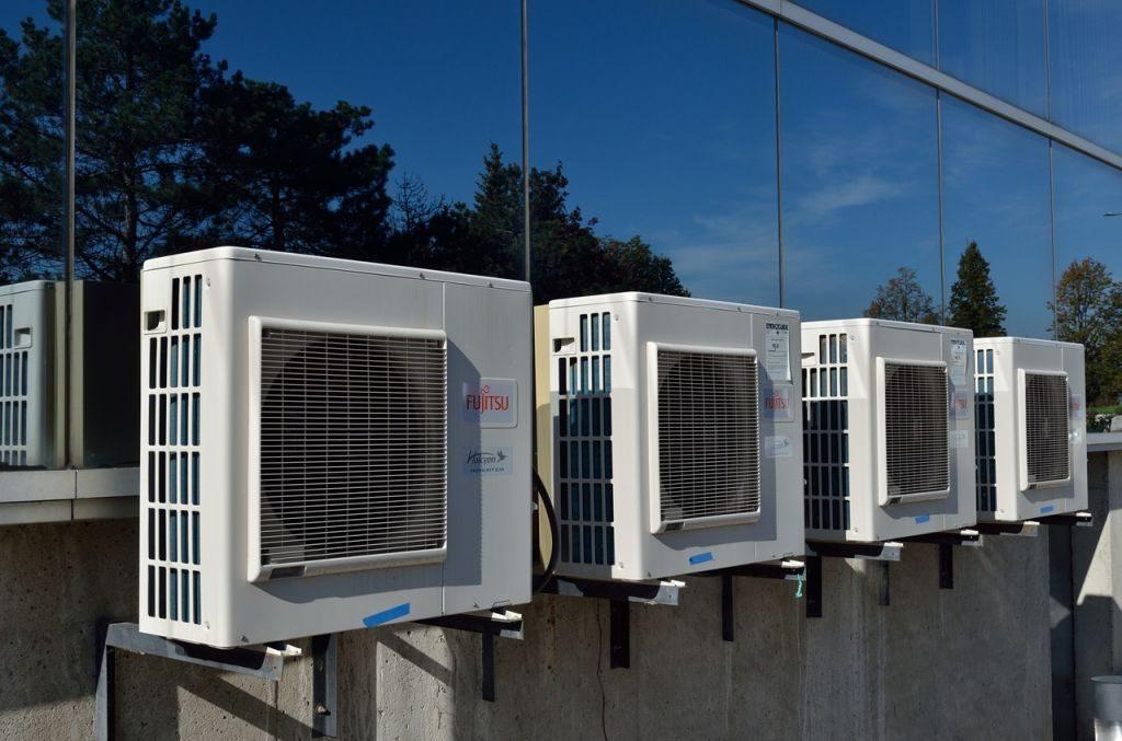 climatisation en France