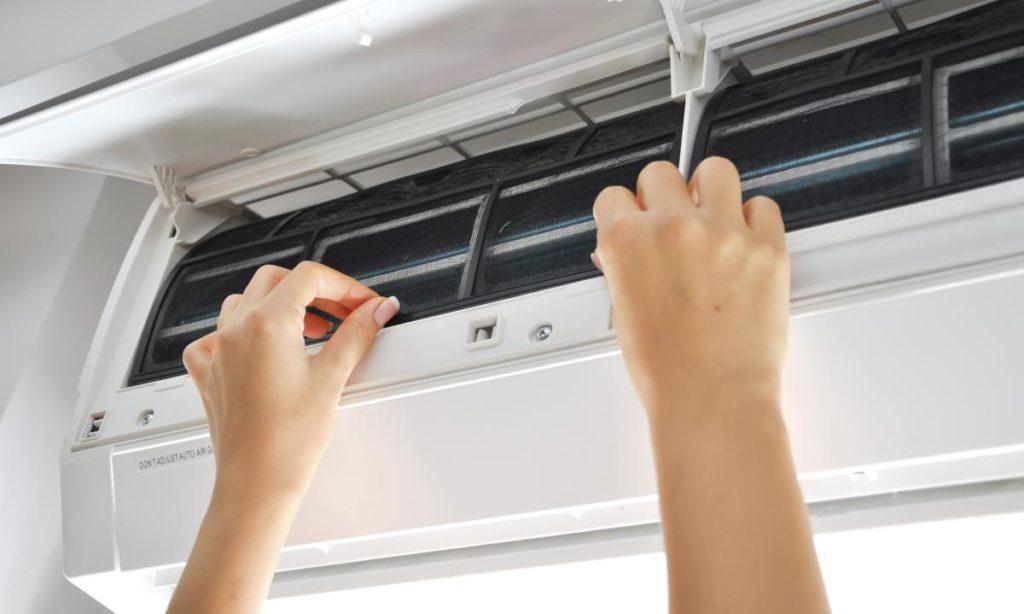 contrat entretien climatisation sur paris 9