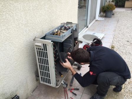 depannage de climatisation en urgence sur paris 14