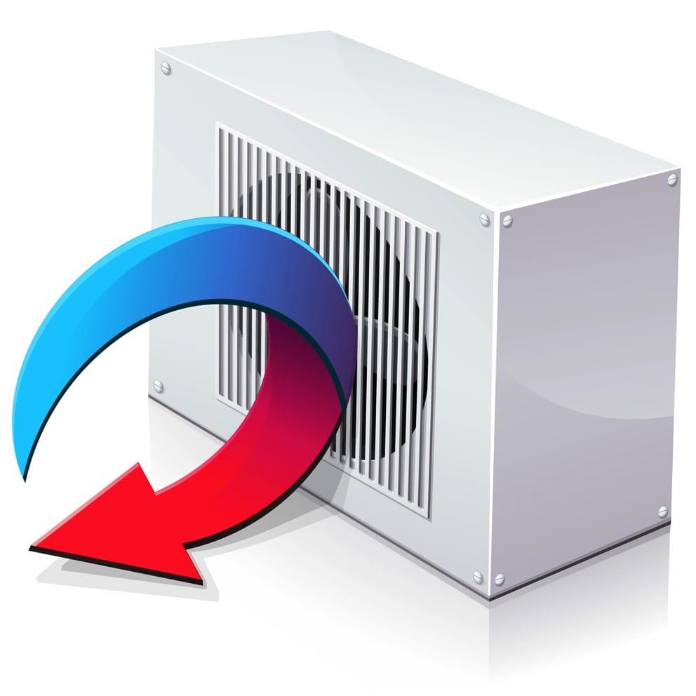 installation climatisation reversible sur paris 11
