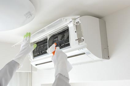 Maintenance de climatisation sur Paris 12